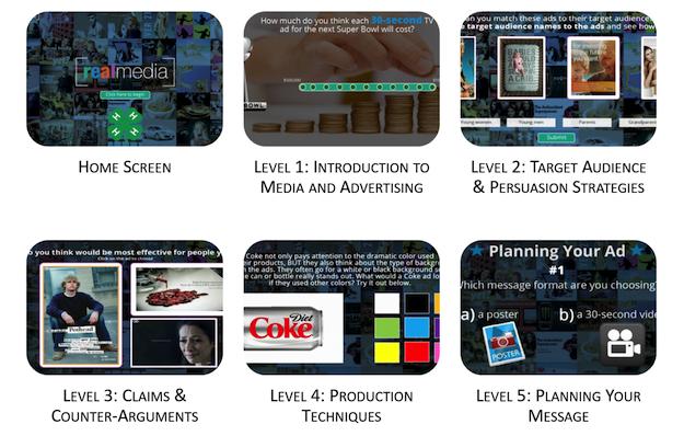 JFR - An E-Learning Adaptation of an Evidence-Based Media