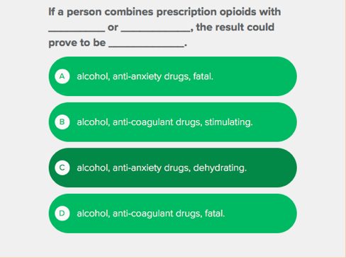 JFR - Web-Based Prescription Opioid Abuse Prevention for